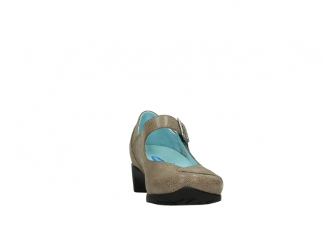 wolky pumps 07808 opal 90150 taupe leder_18