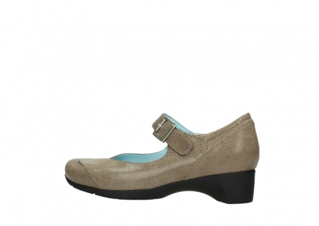 wolky pumps 07808 opal 90150 taupe leder_2