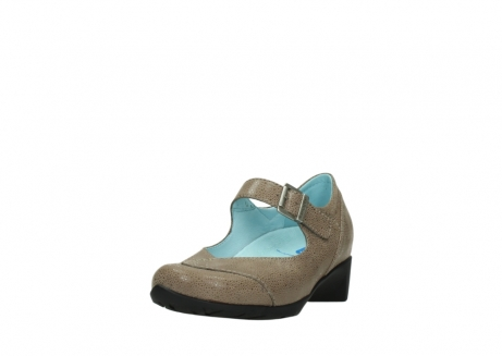 wolky pumps 07808 opal 90150 taupe leder_21