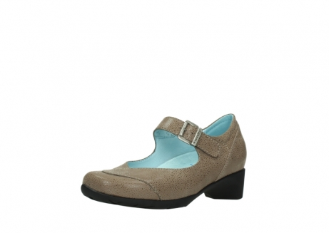 wolky pumps 07808 opal 90150 taupe leder_22