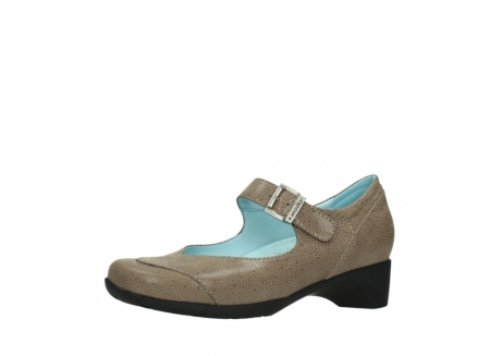 wolky pumps 07808 opal 90150 taupe leder_23