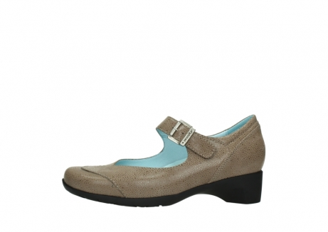 wolky pumps 07808 opal 90150 taupe leder_24