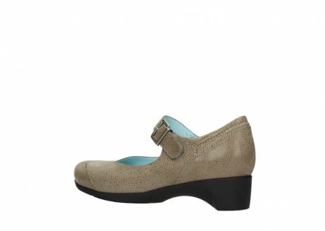 wolky pumps 07808 opal 90150 taupe leder_3