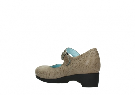 wolky pumps 07808 opal 90150 taupe leder_4