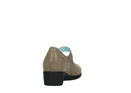wolky pumps 07808 opal 90150 taupe leder_8