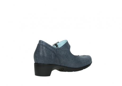 wolky pumps 07808 opal 90820 denim nubuck_10
