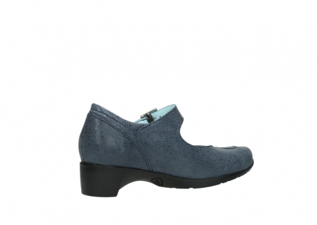 wolky pumps 07808 opal 90820 denim nubuck_11