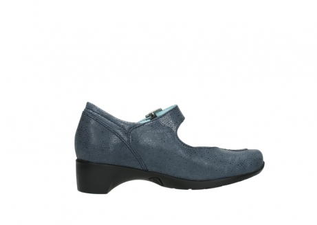 wolky pumps 07808 opal 90820 denim nubuck_12