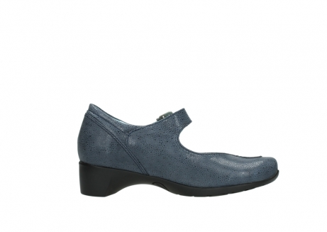 wolky pumps 07808 opal 90820 denim nubuck_13