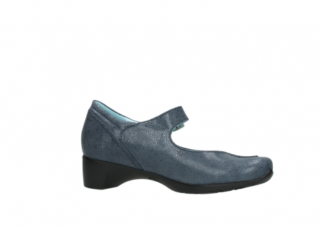 wolky pumps 07808 opal 90820 denim nubuck_14