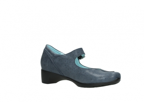 wolky pumps 07808 opal 90820 denim nubuck_15