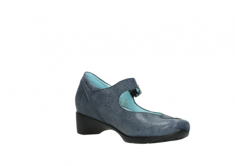 wolky pumps 07808 opal 90820 denim nubuck_16