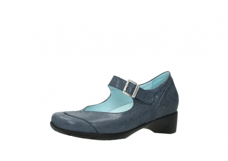 wolky pumps 07808 opal 90820 denim nubuck_23