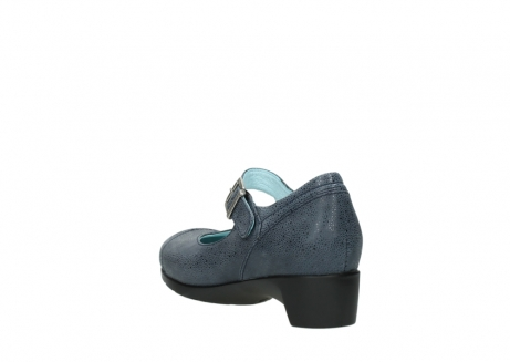 wolky pumps 07808 opal 90820 denim nubuck_5