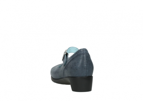 wolky pumps 07808 opal 90820 denim nubuck_6