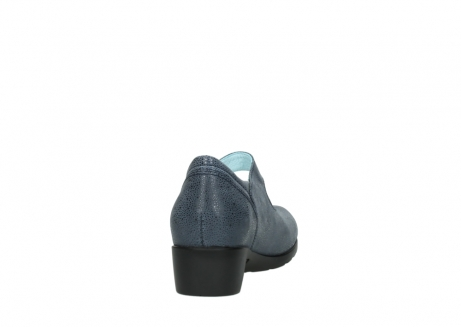 wolky pumps 07808 opal 90820 denim nubuck_8