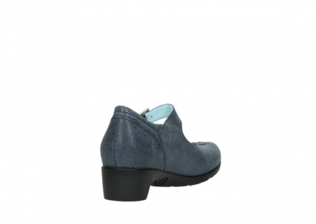 wolky pumps 07808 opal 90820 denim nubuk_9