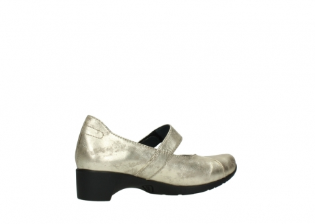 wolky court shoes 07813 ruby 10190 champagne nubuck_11