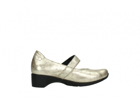 wolky court shoes 07813 ruby 10190 champagne nubuck_12