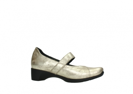 wolky court shoes 07813 ruby 10190 champagne nubuck_14