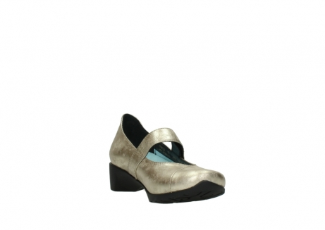 wolky court shoes 07813 ruby 10190 champagne nubuck_17