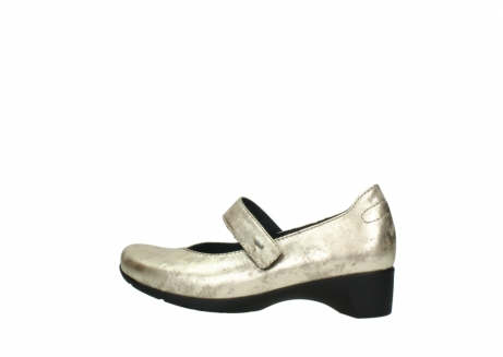 wolky court shoes 07813 ruby 10190 champagne nubuck_2