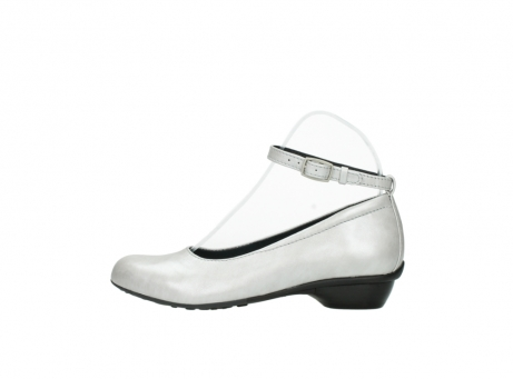 wolky court shoes 07952 monelli 90190 pearl metallic leather_1