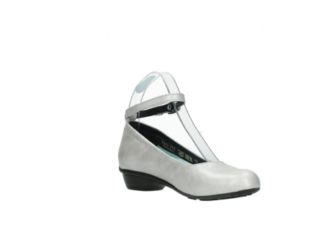 wolky court shoes 07952 monelli 90190 pearl metallic leather_16