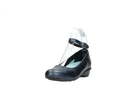 wolky court shoes 07952 monelli 90800 blue metallic leather_21