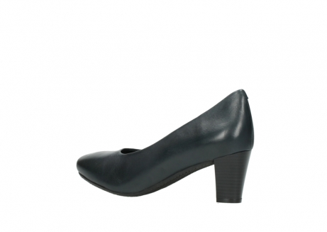 wolky pumps 09989 city 20800 blauw leer_3