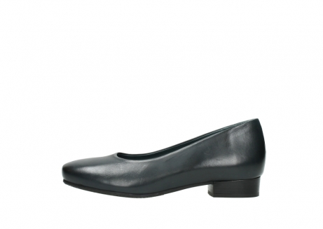 wolky pumps 09992 southend 20800 blauw leer_1