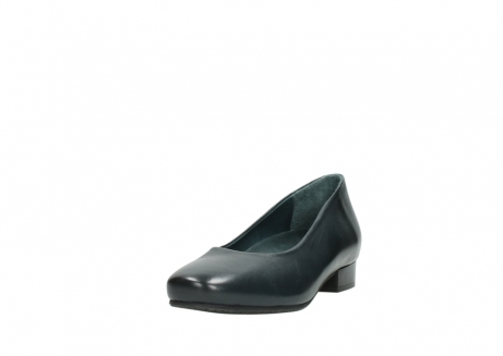 wolky pumps 09992 southend 20800 blauw leer_21