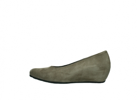 wolky pumps 1910 capella 415 taupe suede_1