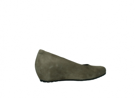 wolky pumps 1910 capella 415 taupe suede_11