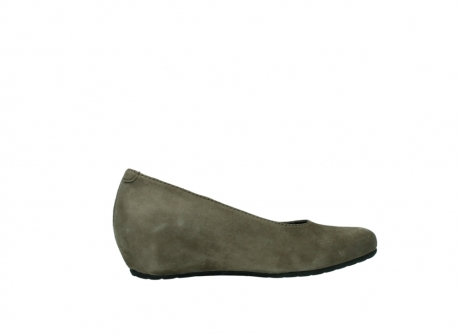 wolky pumps 1910 capella 415 taupe suede_12
