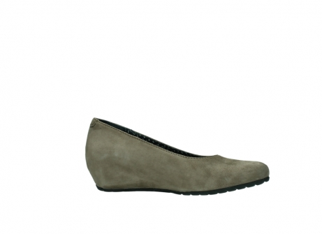 wolky pumps 1910 capella 415 taupe suede_14
