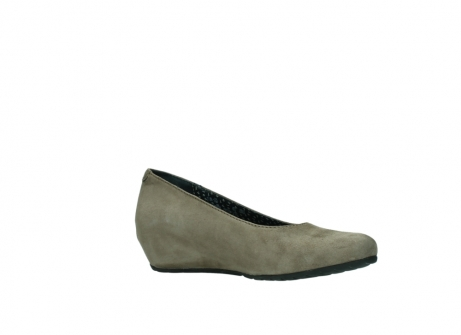 wolky pumps 1910 capella 415 taupe suede_15