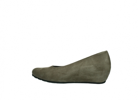 wolky pumps 1910 capella 415 taupe suede_2