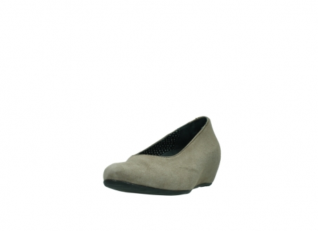 wolky pumps 1910 capella 415 taupe suede_21