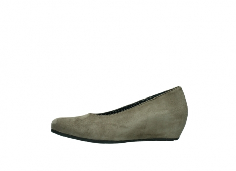 wolky pumps 1910 capella 415 taupe suede_24