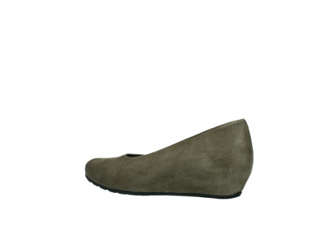 wolky pumps 1910 capella 415 taupe suede_3