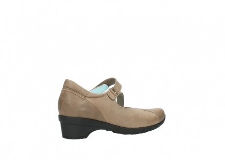 wolky pumps 7657 georgia 815 taupe leer_11