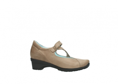 wolky pumps 7657 georgia 815 taupe leer_14