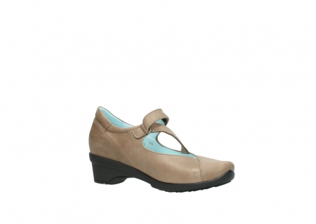 wolky pumps 7657 georgia 815 taupe leer_15