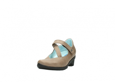 wolky pumps 7657 georgia 815 taupe leer_21