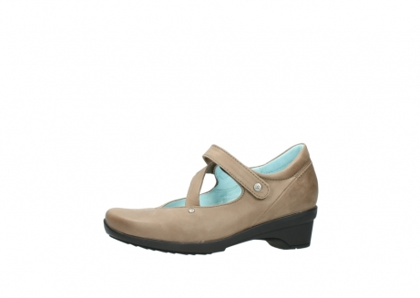 wolky pumps 7657 georgia 815 taupe leer_24