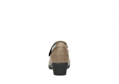 wolky pumps 7657 georgia 815 taupe leer_7