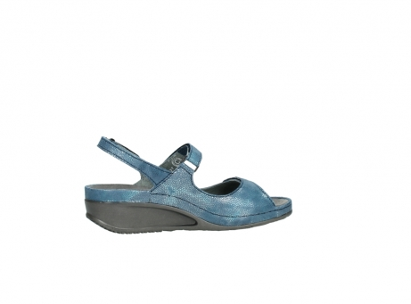 wolky sandales 00425 shallow 60810 cuir bleu_12