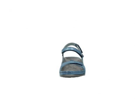 wolky sandales 00425 shallow 60810 cuir bleu_19