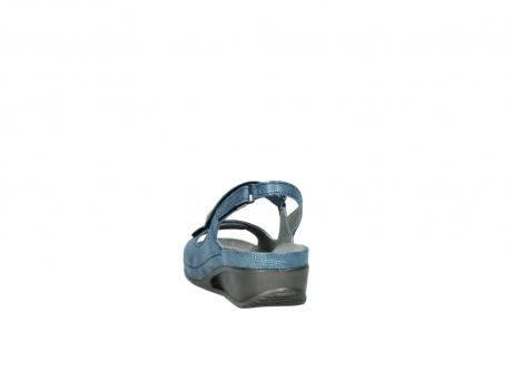 wolky sandales 00425 shallow 60810 cuir bleu_6